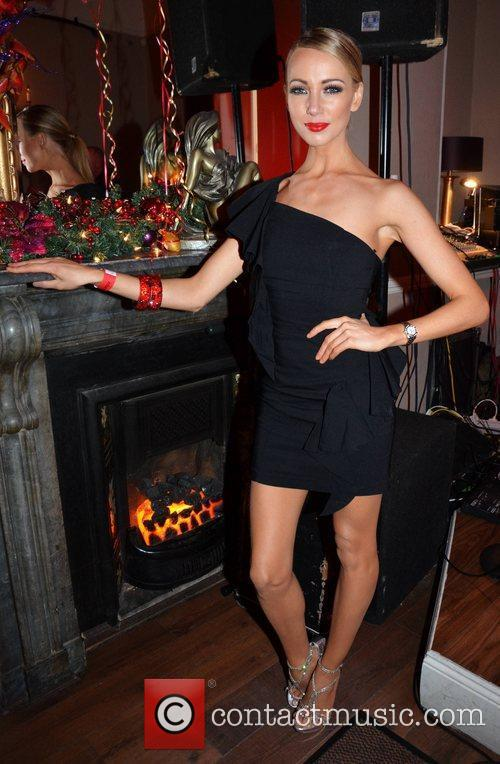 Suzanne McCabe  The Annual Assets Christmas Party...