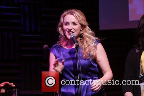 'New York City Christmas', a benefit concert for...