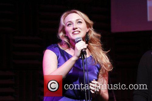 Betsy Wolfe 'New York City Christmas', a benefit...