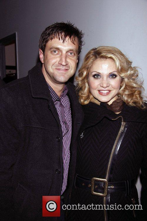 Raul Esparza and Orfeh 5