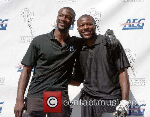 Edwin Hodge and Dave Annable 4