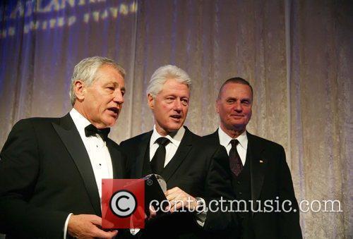 The 2010 Atlantic Council awards