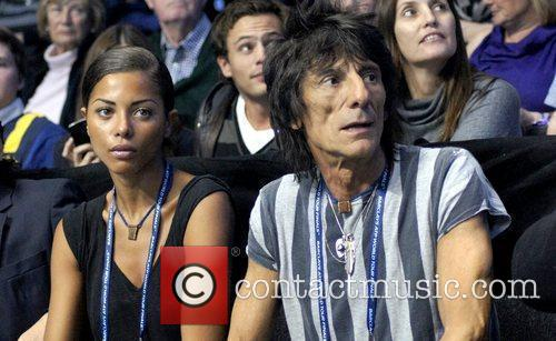 Rolling Stones and Ronnie Wood 10