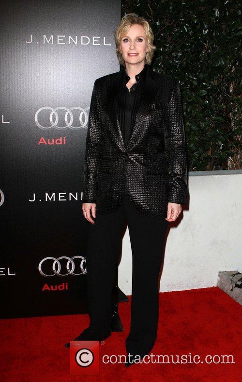 Jane Lynch and Celebration 2