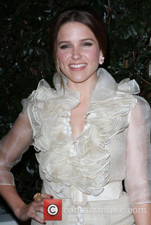 Sophia Bush and Celebration 3