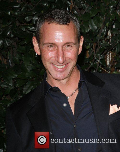 Adam Shankman, Celebration, Golden Globe Awards
