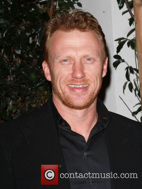Kevin McKidd and Celebration 2