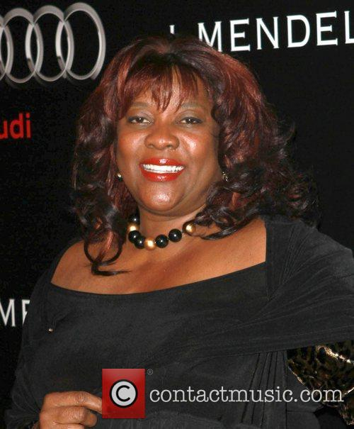 Loretta Devine and Celebration 7