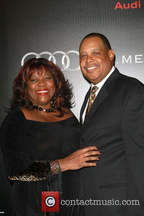 Loretta Devine and Celebration 1