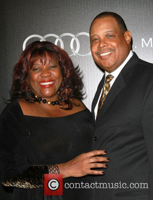 Loretta Devine and Celebration 3