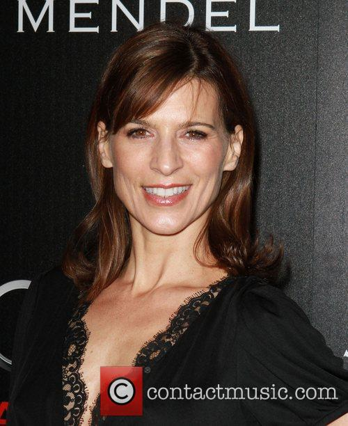Perrey Reeves and Celebration 2