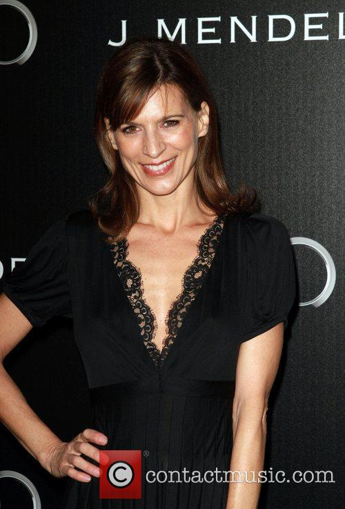 Perrey Reeves and Celebration 3