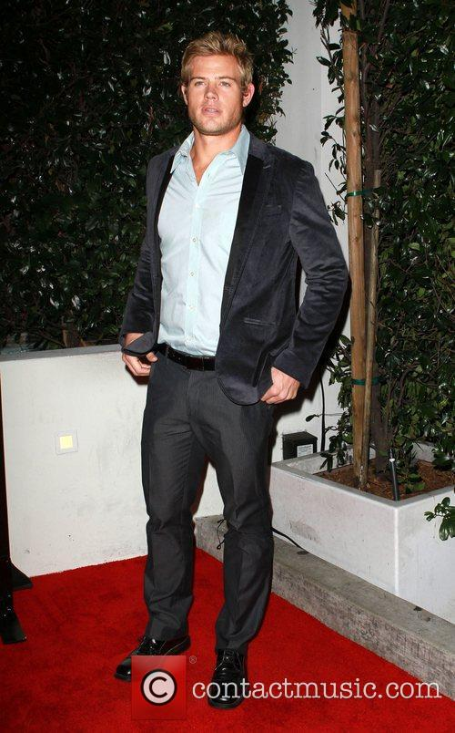 Trevor Donovan and Celebration 4