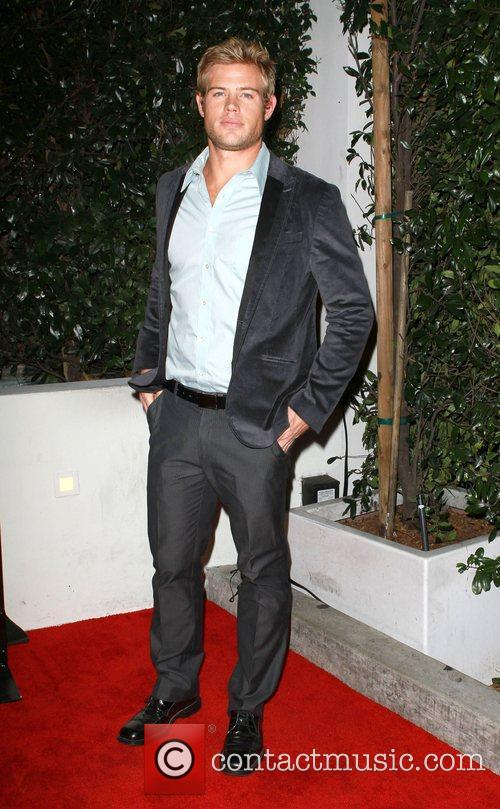 Trevor Donovan and Celebration 2