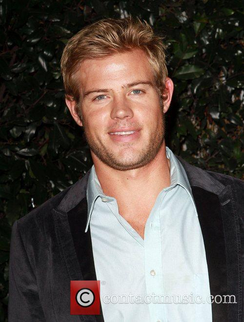 Trevor Donovan and Celebration 1
