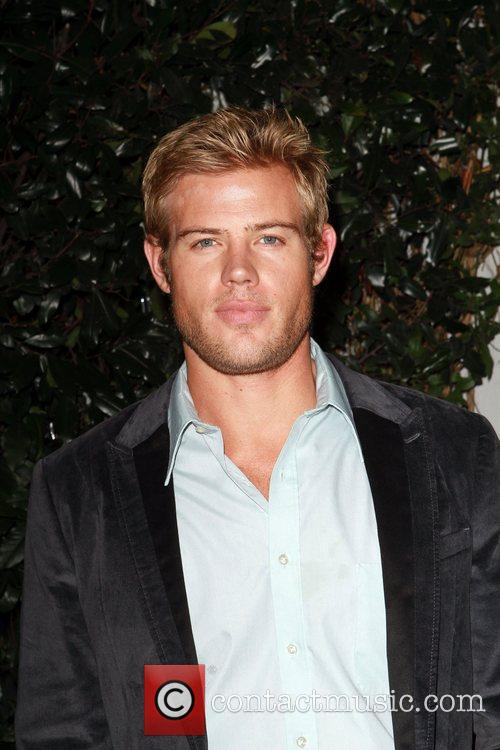 Trevor Donovan and Celebration 5