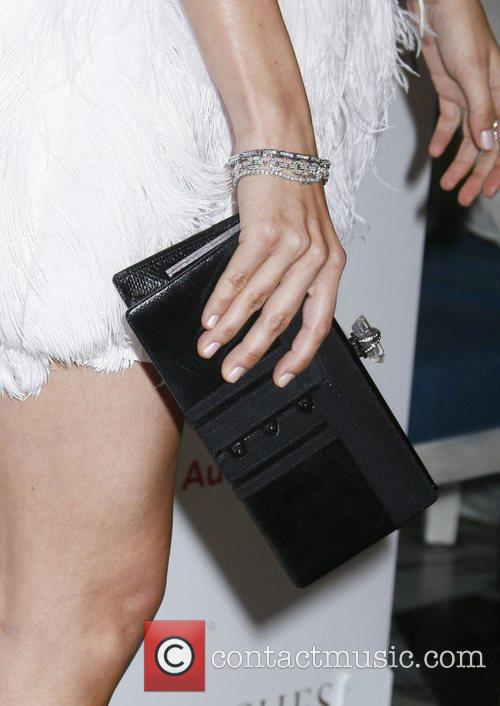 Camilla Belle Audi and Marchesa Kick Off Oscar...