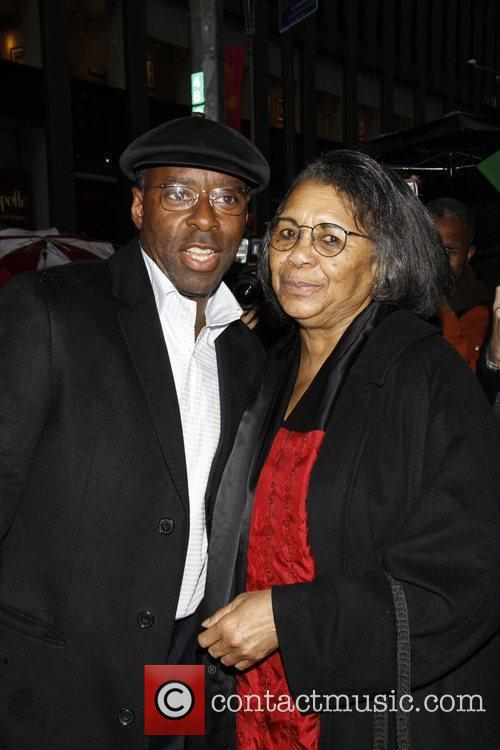 Courtney B Vance and Mary Alice 1