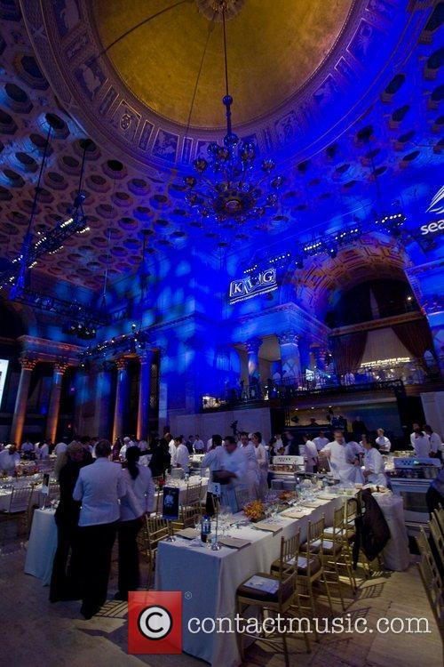 Autism Speaks to Wall Street: Fourth Annual Celebrity...