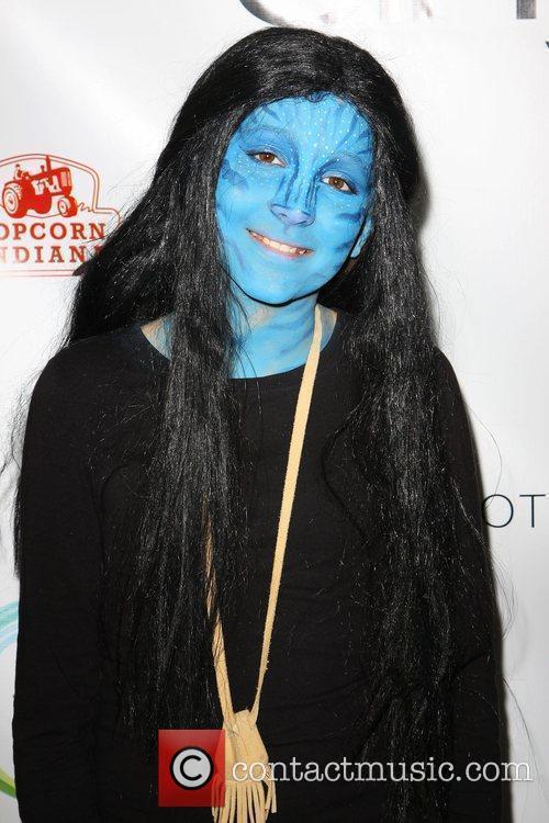 Lula The 'Avatar' Cast celebrate the 40th Anniversary...
