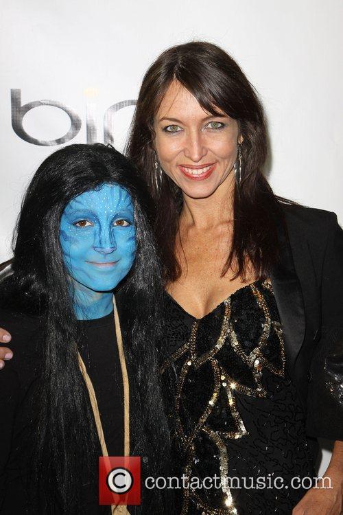 Lula and Magda Rod The 'Avatar' Cast celebrate...