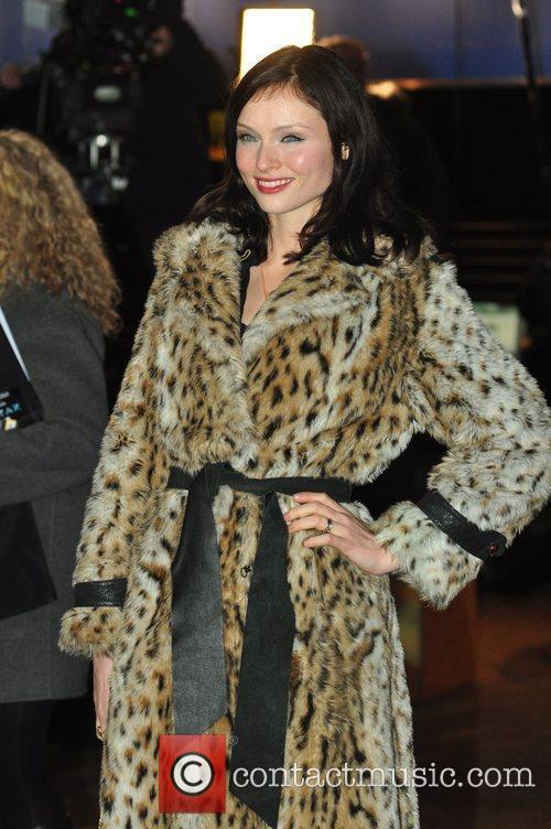 Sophie Ellis Bextor Avatar - UK film premiere...