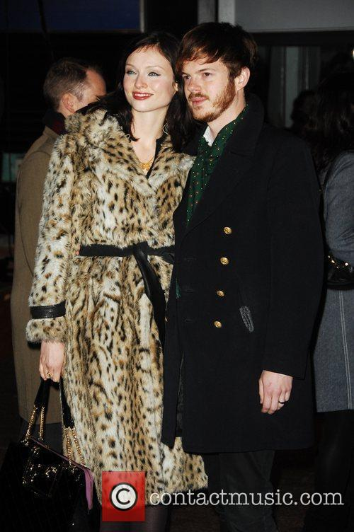 Sophie Ellis Bextor and husband Richard Jones Avatar...