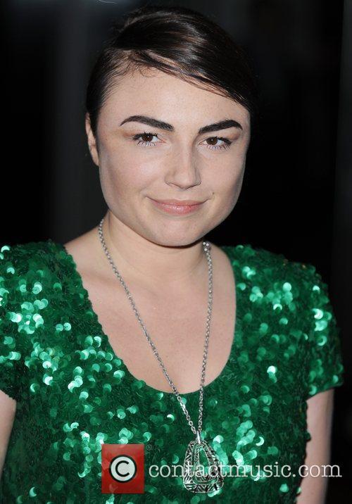 Lois Winstone Avatar - UK film premiere held...