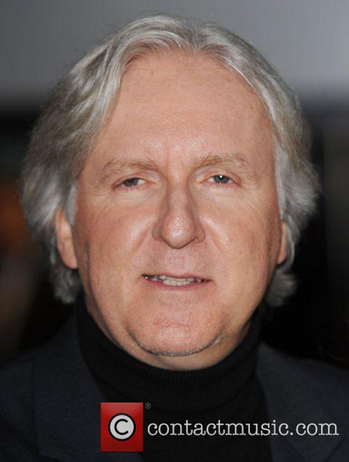 James Cameron, Odeon Leicester Square