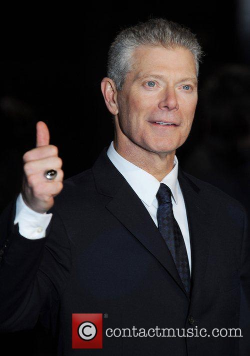 Stephen Lang Avatar - UK film premiere held...