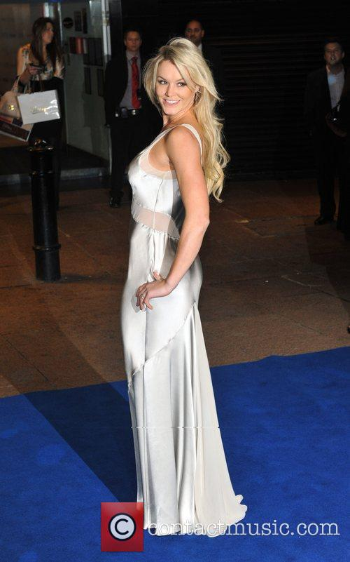 Guest Avatar - UK film premiere held at...
