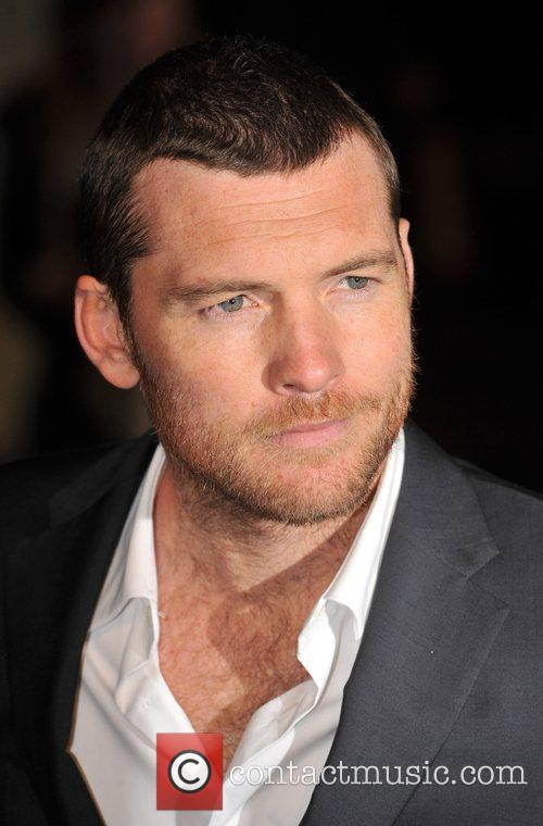 Sam Worthington 2