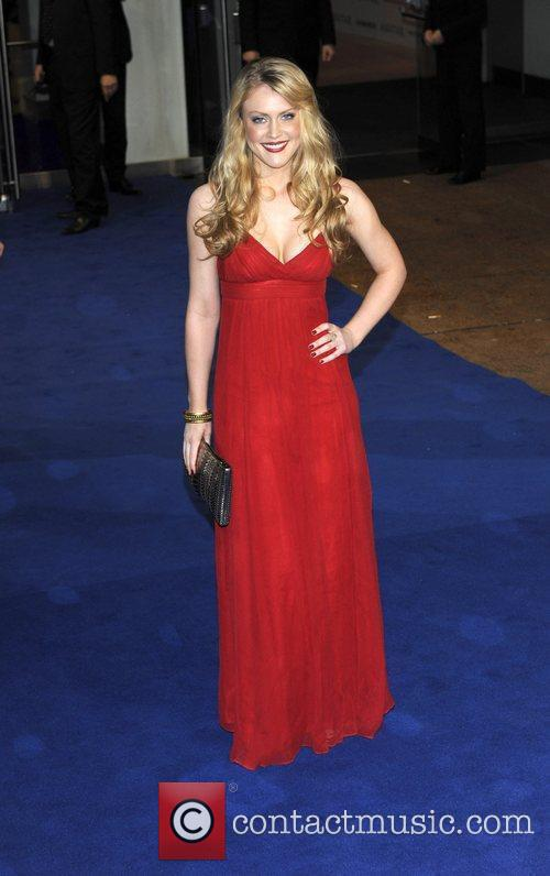 Guest the world premiere of 'Avatar' at Odeon...