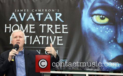 'Avatar' Earth Day Tree Planting Ceremony held at...
