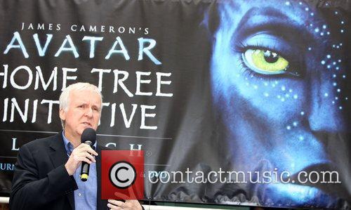 James Cameron 10