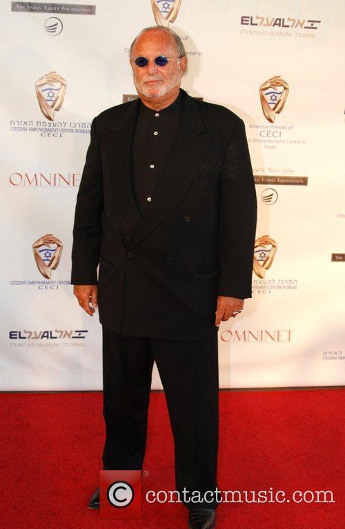 Avi Arad CECI Gala honoring Film Producer Avi...