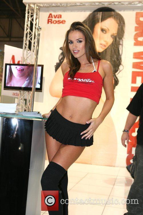 AVN Adult Entertainment Expo 2010