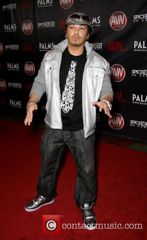 The 2010 AVN Awards held at The Pearl...