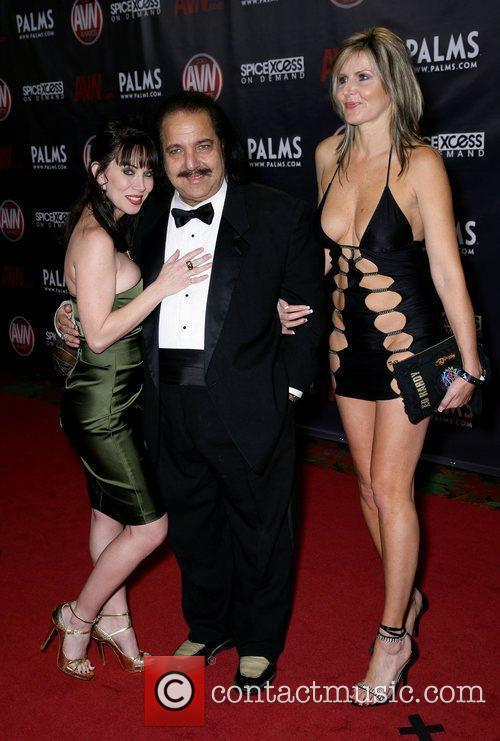 Ron Jeremy and Ray Venes 5