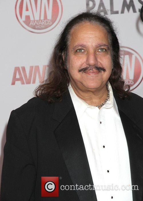 Ron Jeremy The AVN Awards 2011 held at...