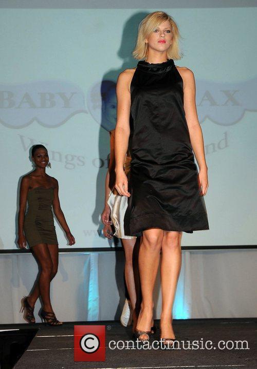 Contestants Off 'norways Next Top Model' 11