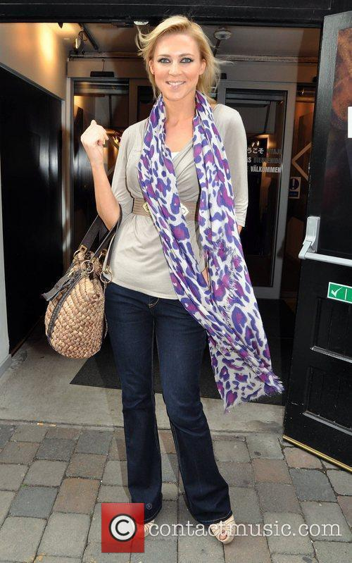Sarah McGovern Baby Max 'Wings of Love' fashion...