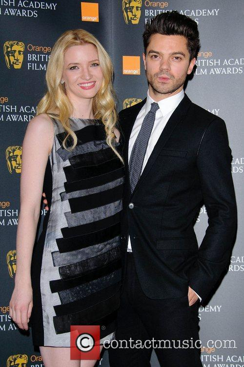 Talulah Riley and Dominic Cooper 9