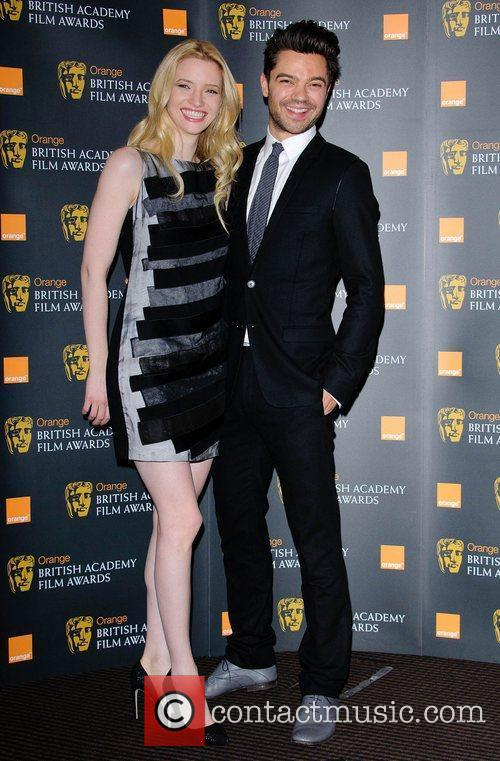 Talulah Riley and Dominic Cooper 5