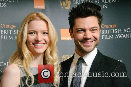 Talulah Riley and Dominic Cooper 10