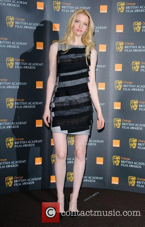 Talulah Riley, BAFTA