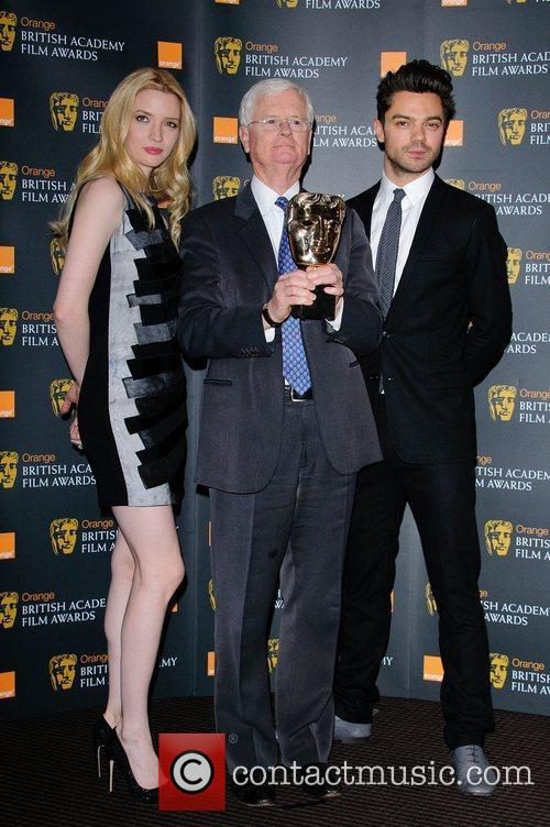 Talulah Riley and Dominic Cooper 3