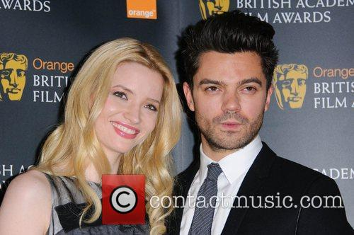 Talulah Riley and Dominic Cooper 6