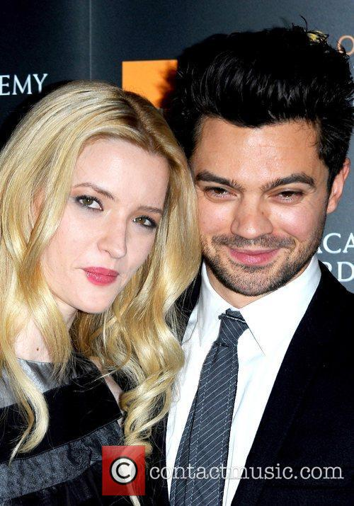 Talulah Riley and Dominic Cooper 8