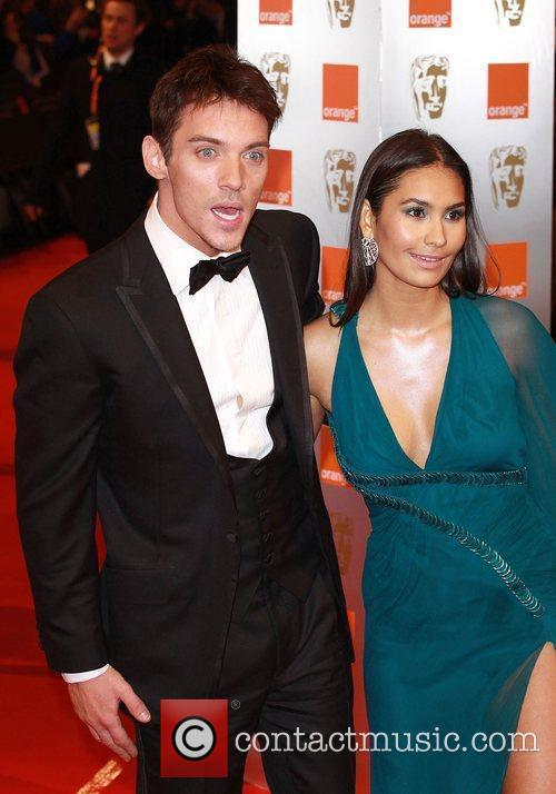 Jonathan Rhys Meyers and Reena Hammer 3